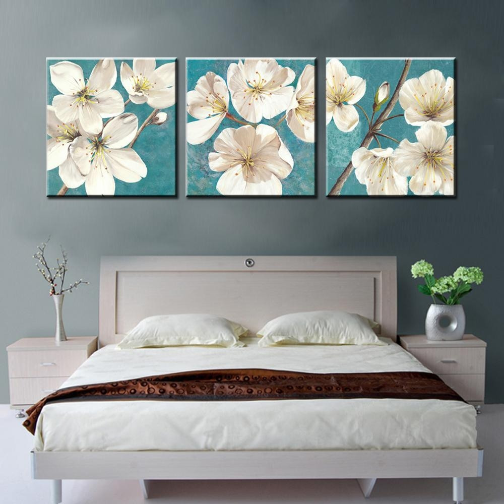 Best ideas about Three Piece Wall Art . Save or Pin 20 Best 3 Piece Wall Art Sets Now.