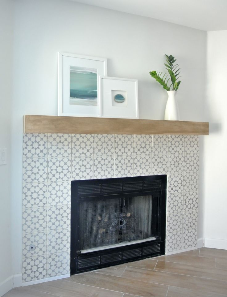 Best ideas about Tile For Fireplace . Save or Pin Best 25 Mosaic tile fireplace ideas on Pinterest Now.