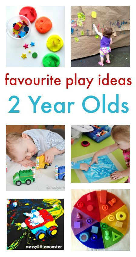 Best ideas about Toddler Craft Ideas 2 Year Old . Save or Pin fun and easy play ideas for two year olds toddler play Now.