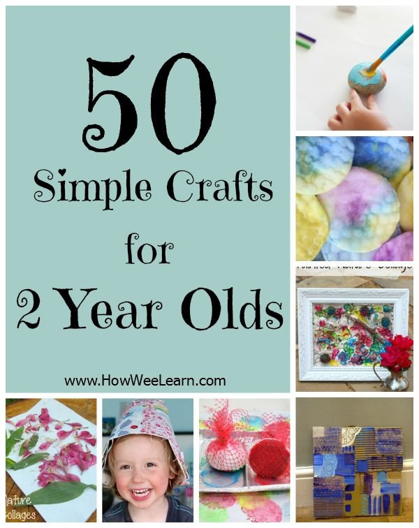 Best ideas about Toddler Craft Ideas 2 Year Old . Save or Pin Toddler Crafts on Pinterest Now.