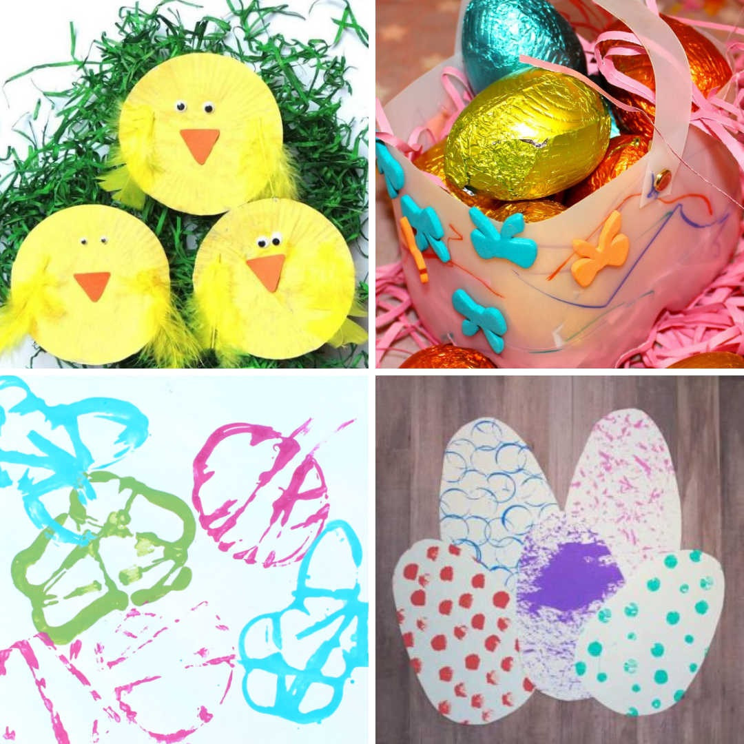 Best ideas about Toddler Craft Ideas 2 Year Old . Save or Pin Easter ideas for toddlers Crafts and Activities My Now.
