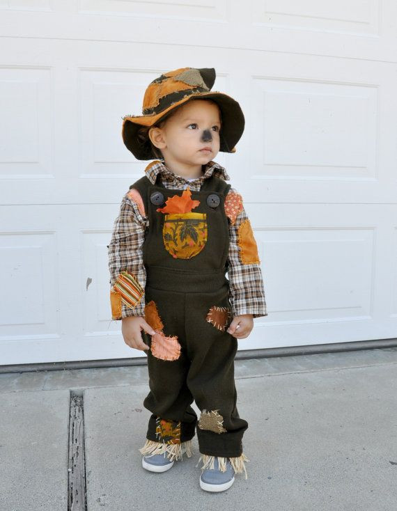 Best ideas about Toddler Scarecrow Costume DIY . Save or Pin 27 best Costume images on Pinterest Now.