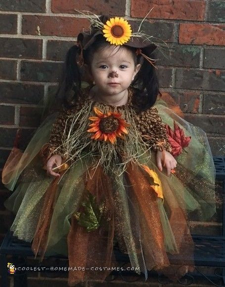 Best ideas about Toddler Scarecrow Costume DIY . Save or Pin 540 best Halloween Costumes for Kids images on Pinterest Now.