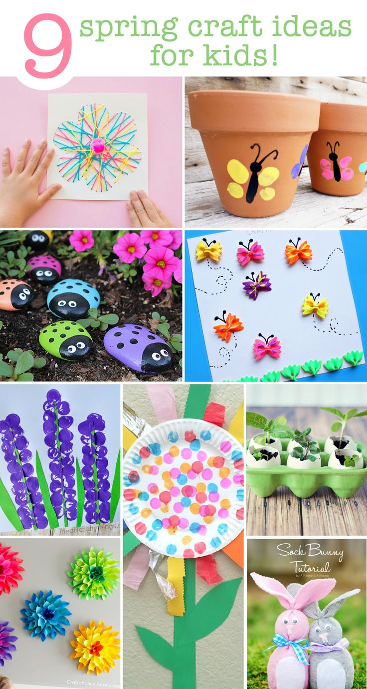 Best ideas about Toddlers Crafts For Spring . Save or Pin 17 Best ideas about Spring Crafts on Pinterest Now.