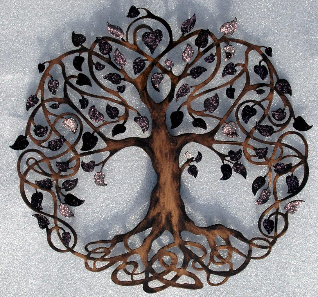 Best ideas about Tree Of Life Wall Art . Save or Pin Tree of Life Infinity Tree Wall Decor Wall Art Now.