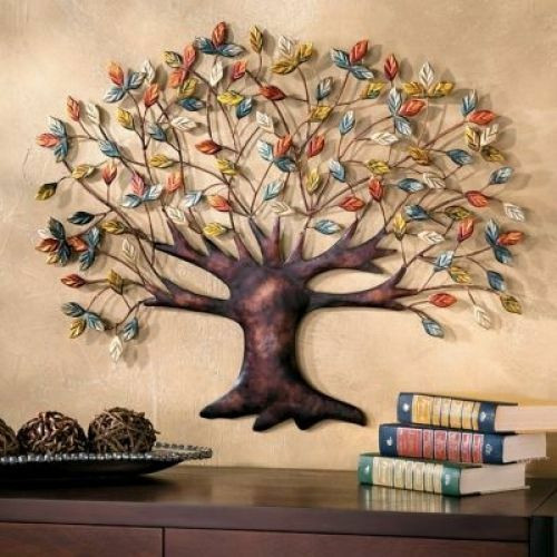 Best ideas about Tree Of Life Wall Art . Save or Pin Metal Tree Life Wall Art Decor Garden Patio Now.