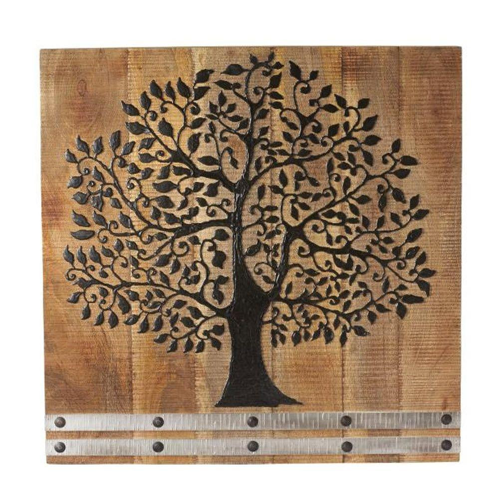 """Best ideas about Tree Of Life Wall Art . Save or Pin 30 in H x 30 in W """"Arbor Tree of Life"""" Wall Art Now."""