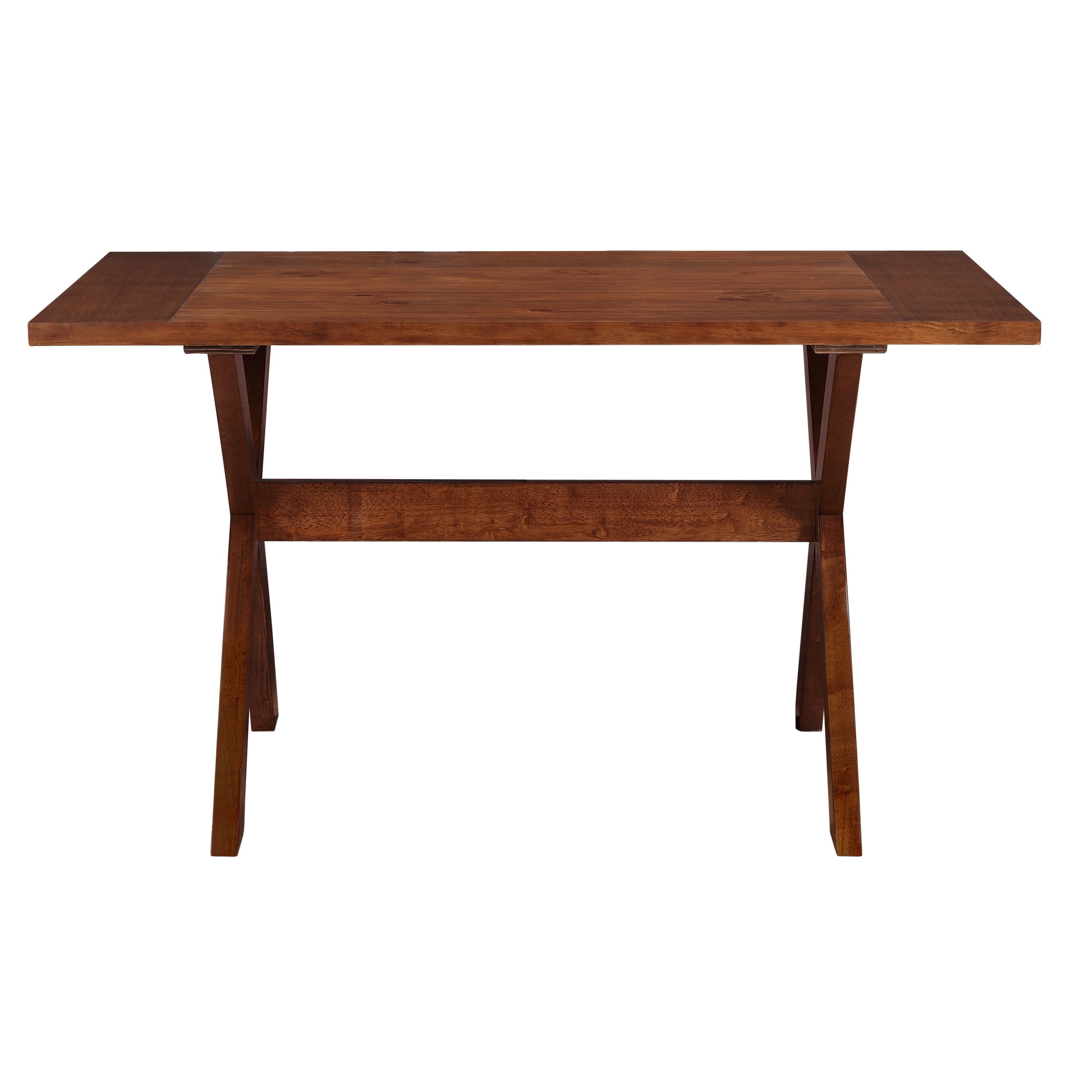 Best ideas about Trestle Dining Table . Save or Pin Dorel Living Trestle Dining Table & Reviews Now.