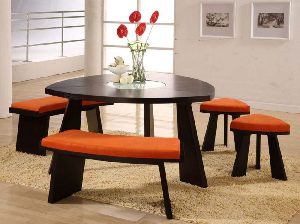 Best ideas about Triangle Dining Table . Save or Pin Triangle Shaped Dining Room Table – Srenergy Now.