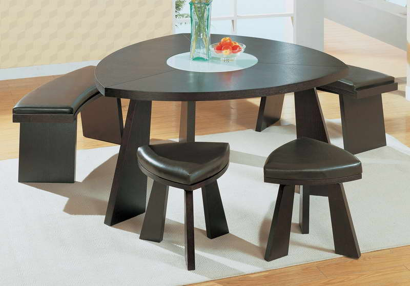 Best ideas about Triangle Dining Table . Save or Pin Furniture Triangle Shaped Tables The Options And Where Now.