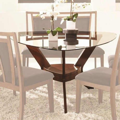 Best ideas about Triangle Dining Table . Save or Pin Triangular Dining table Tables in 2019 Now.