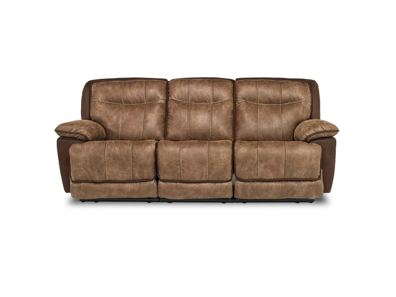 Best ideas about Triple Reclining Sofa . Save or Pin Bubba Triple Reclining Sofa Now.