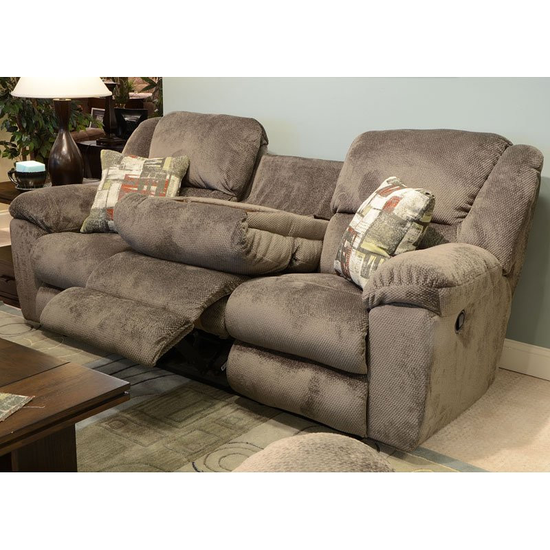 Best ideas about Triple Reclining Sofa . Save or Pin Transformer Triple Reclining Sofa W Drop Down Table Seal Now.
