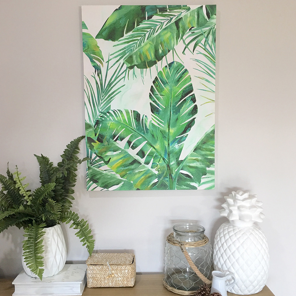 Best ideas about Tropical Wall Art . Save or Pin Tropical Wall Art letsridenow Now.