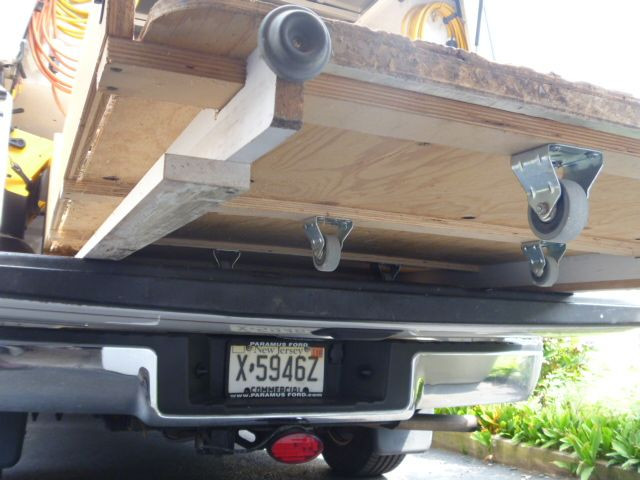Best ideas about Truck Bed Organizer DIY . Save or Pin diy slide out Google Search Roadtrip Now.