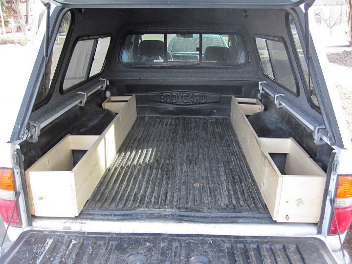 Best ideas about Truck Bed Organizer DIY . Save or Pin 25 unique Truck bed storage ideas on Pinterest Now.
