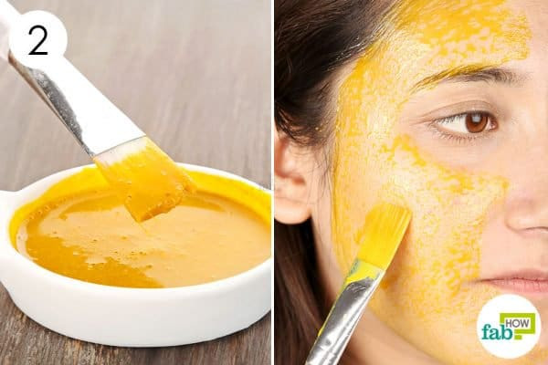 Best ideas about Turmeric Face Mask DIY . Save or Pin 10 Top DIY Homemade Masks to Get Healthy and Glowing Skin Now.