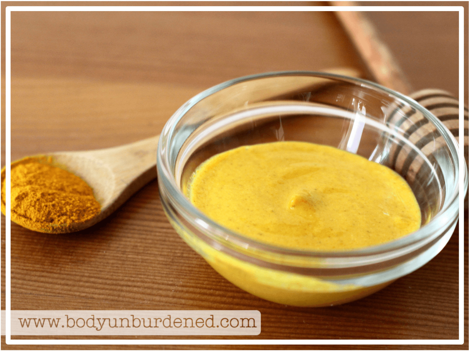 Best ideas about Turmeric Face Mask DIY . Save or Pin DIY All Natural Antioxidant Turmeric Face Mask Body Now.