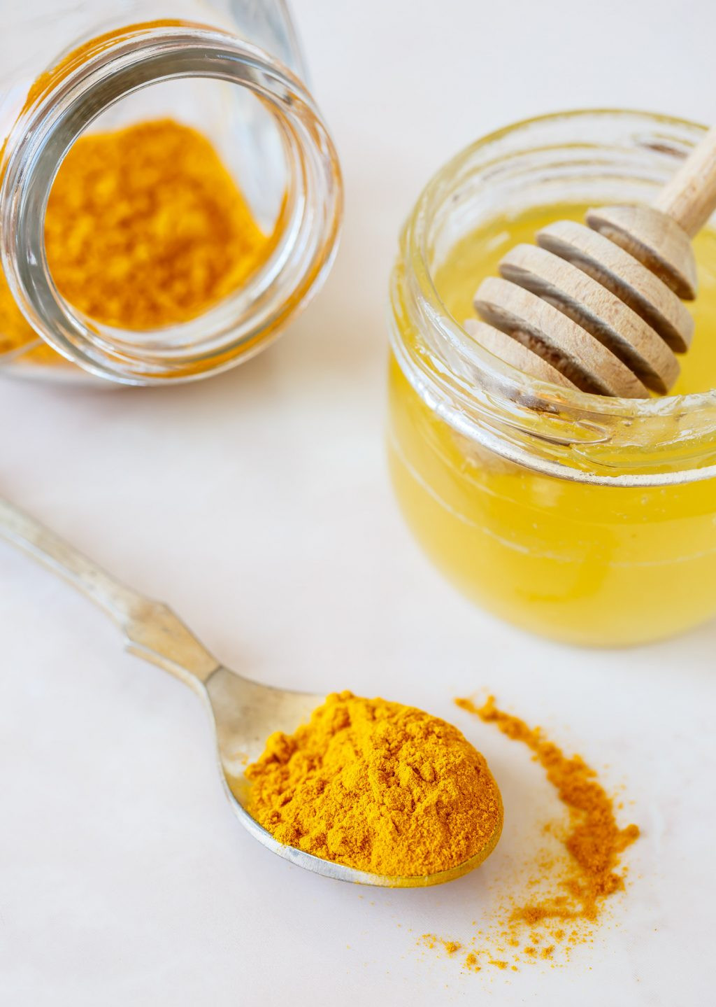 Best ideas about Turmeric Face Mask DIY . Save or Pin 3 DIY Turmeric Face Mask Recipes to Boost Your Skin Now.