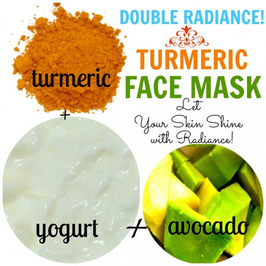 Best ideas about Turmeric Face Mask DIY . Save or Pin Turmeric Face Mask Recipes True Secret to Glowing Skin Now.