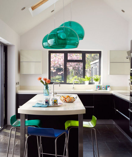 Best ideas about Turquoise Kitchen Decor Ideas . Save or Pin Touch of Turquoise Now.