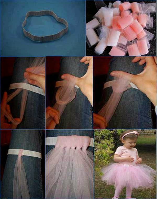 Best ideas about Tutu Skirts For Adults DIY . Save or Pin DIY No Sew Tutu Skirt Now.