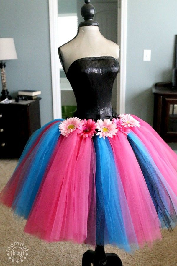 Best ideas about Tutu Skirts For Adults DIY . Save or Pin Best 10 No sew tutu ideas on Pinterest Now.
