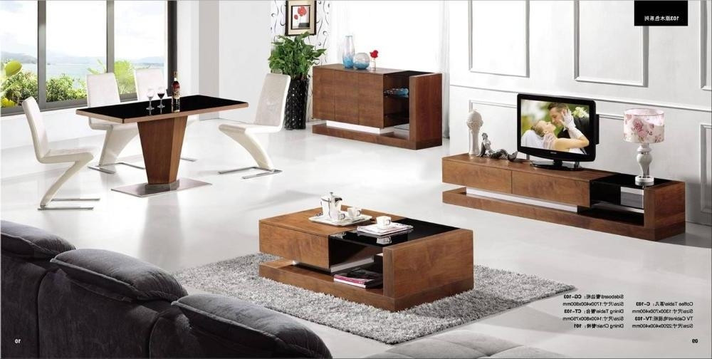 Best ideas about Tv Stand Coffee Table Set . Save or Pin 20 s Tv Stand Coffee Table Sets Now.