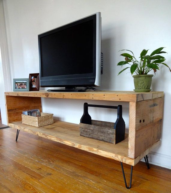 Best ideas about Tv Stand Ideas DIY . Save or Pin Best 25 Diy tv stand ideas on Pinterest Now.