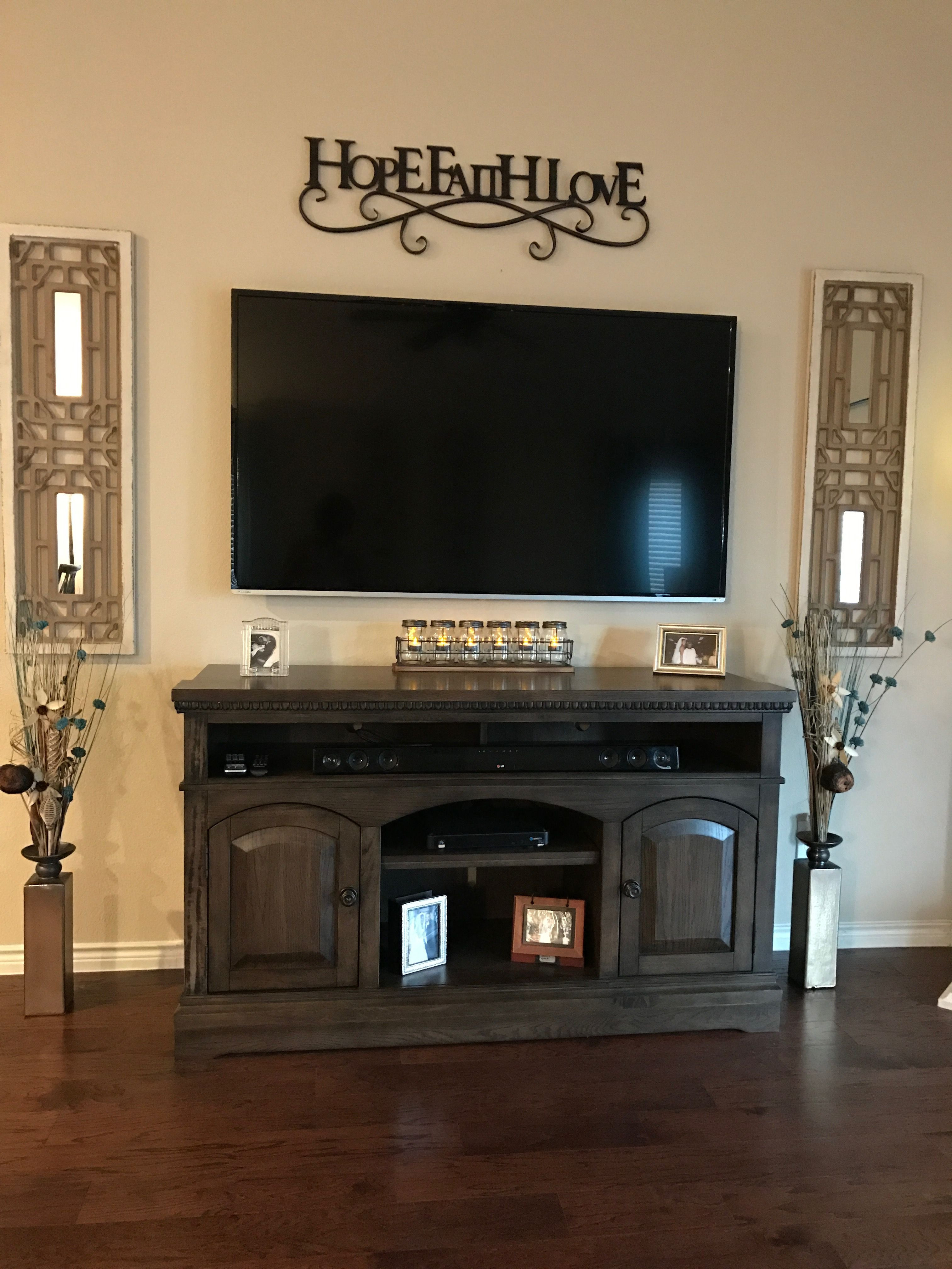 Best ideas about Tv Stand Ideas For Living Room . Save or Pin 19 Amazing Diy TV Stand Ideas You can Build Right Now Now.