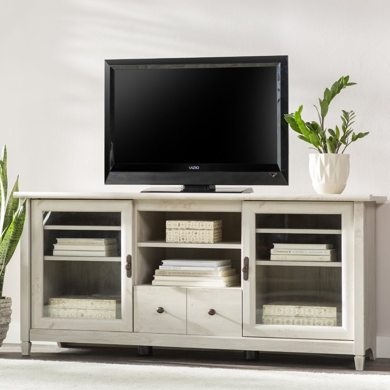 Best ideas about Tv Stand Ideas For Living Room . Save or Pin Living Room TV Stand Ideas And Design s Cabinet With Now.