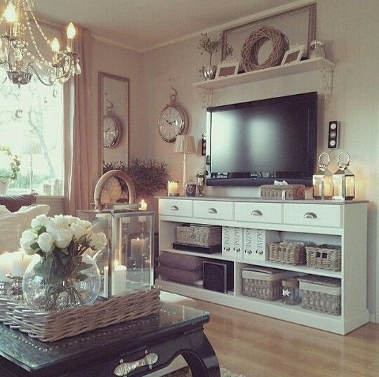 Best ideas about Tv Stand Ideas For Living Room . Save or Pin Best 25 Bedroom tv stand ideas on Pinterest Now.