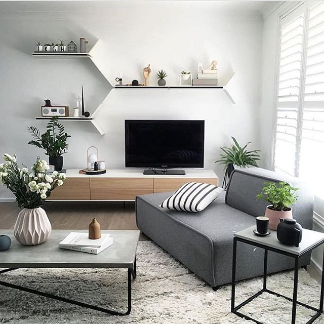 Best ideas about Tv Stand Ideas For Living Room . Save or Pin 20 Best TV Stand Ideas & Remodel for Your Home Now.