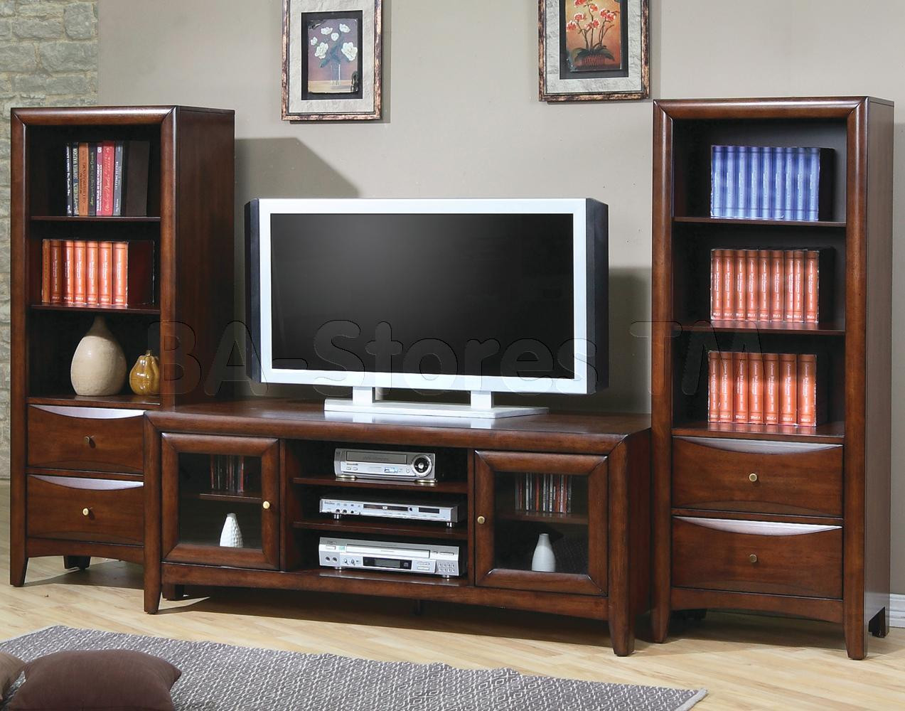 Best ideas about Tv Stand Ideas For Living Room . Save or Pin Tv stand ideas collection living room tv stand designs Now.