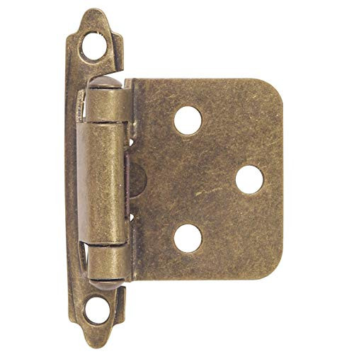 Best ideas about Types Of Cabinet Hinges . Save or Pin Types of Cabinet Hinges Amazon Now.