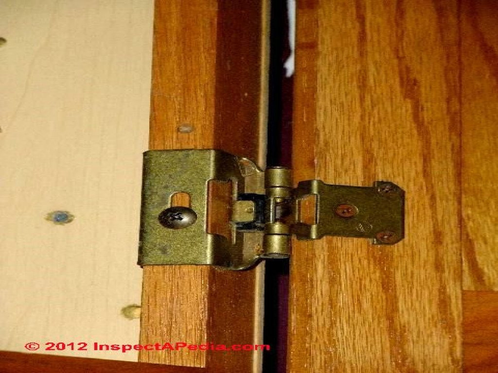 Best ideas about Types Of Cabinet Hinges . Save or Pin Types Kitchen Cabinet Hinges – Loccie Better Homes Now.