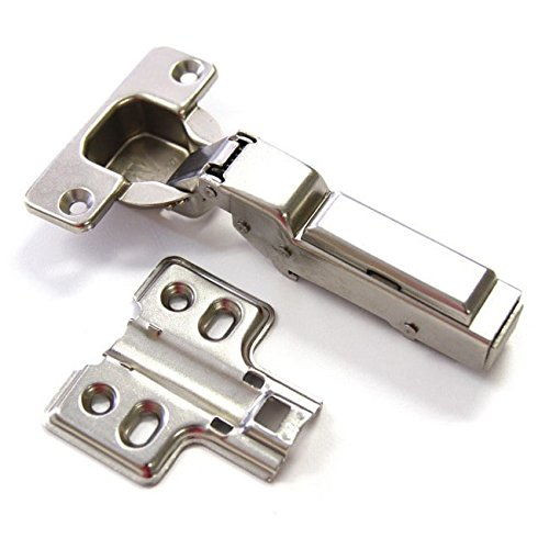 Best ideas about Types Of Cabinet Hinges . Save or Pin 18 Different Types of Cabinet Hinges Now.