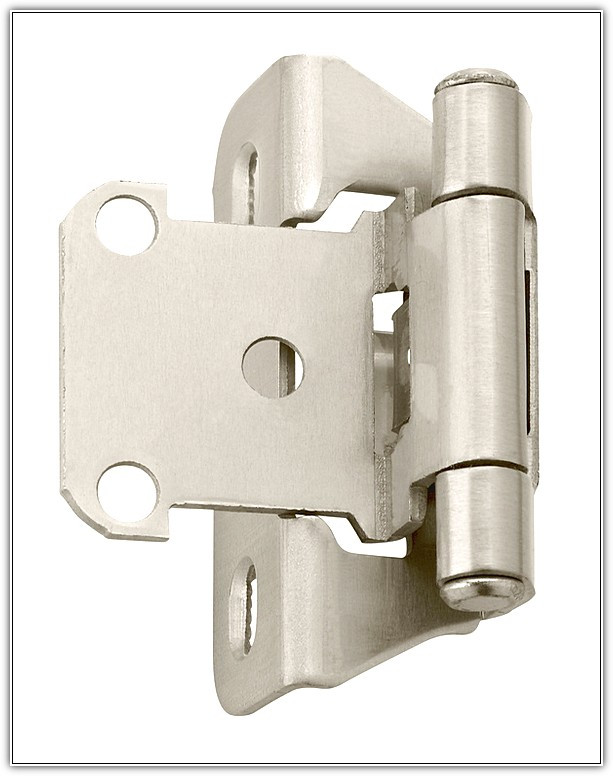 20 Best Ideas Types Of Cabinet Hinges - Best Collections ...