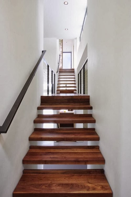 Best ideas about Types Of Staircase . Save or Pin World of Architecture 30 Wooden Types of Stairs for Now.