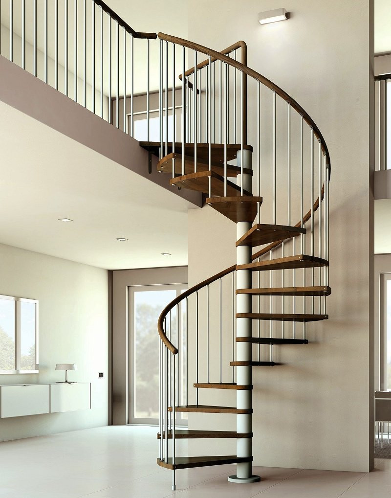 Best ideas about Types Of Staircase . Save or Pin Different Types of Staircases Now.