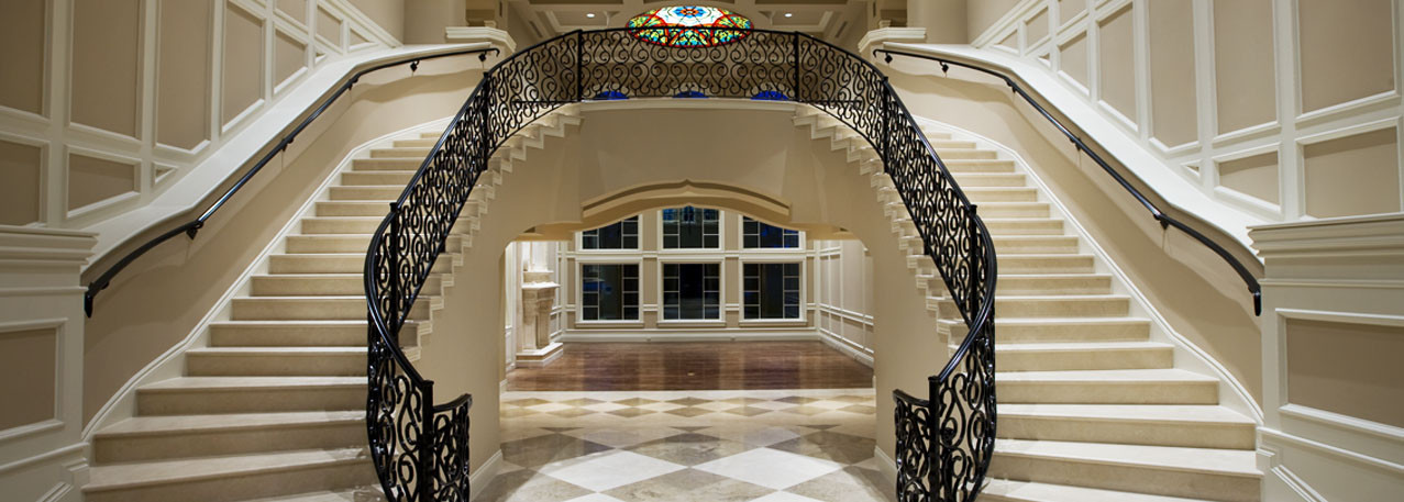 Best ideas about Types Of Staircase . Save or Pin Types of Staircases for Your Home or mercial Building Now.