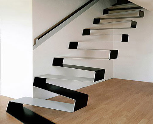 Best ideas about Types Of Staircase . Save or Pin Types of Stairs Used in Building Construction Now.