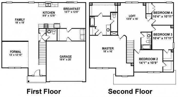 Best ideas about Typical Bedroom Size . Save or Pin Fine Master Bedroom Size Average Square Feet For Ideas Now.