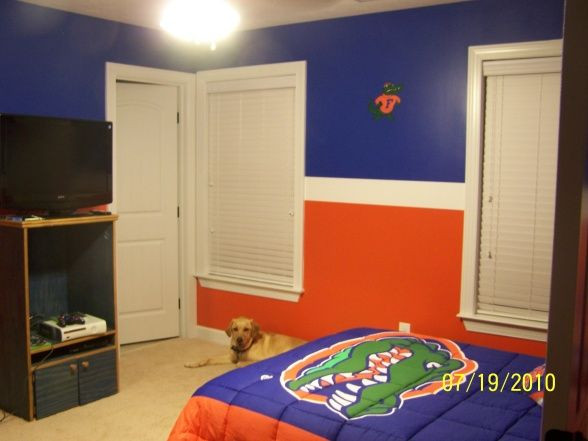 Best ideas about Uf Game Room . Save or Pin 1000 ideas about Florida Gators Baby on Pinterest Now.