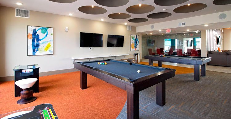 Best ideas about Uf Game Room . Save or Pin Apartments Near UF Now.