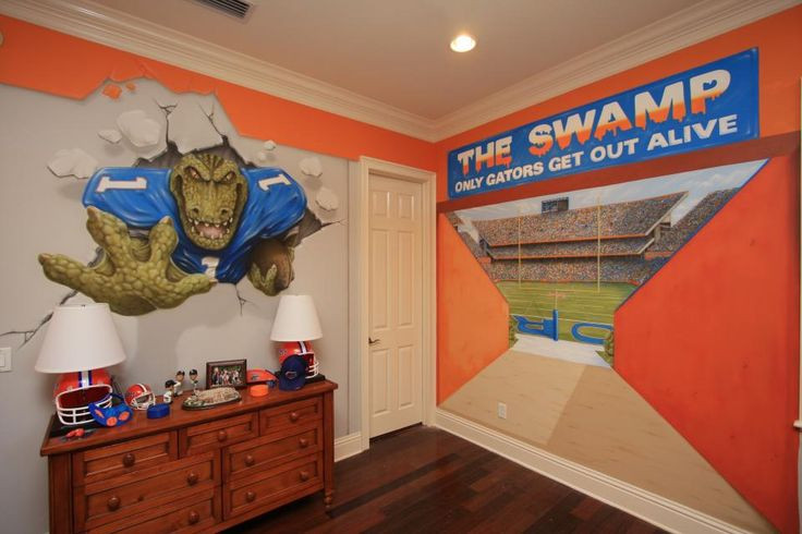 Best ideas about Uf Game Room . Save or Pin Best Florida Gators Room ideas on Pinterest Now.