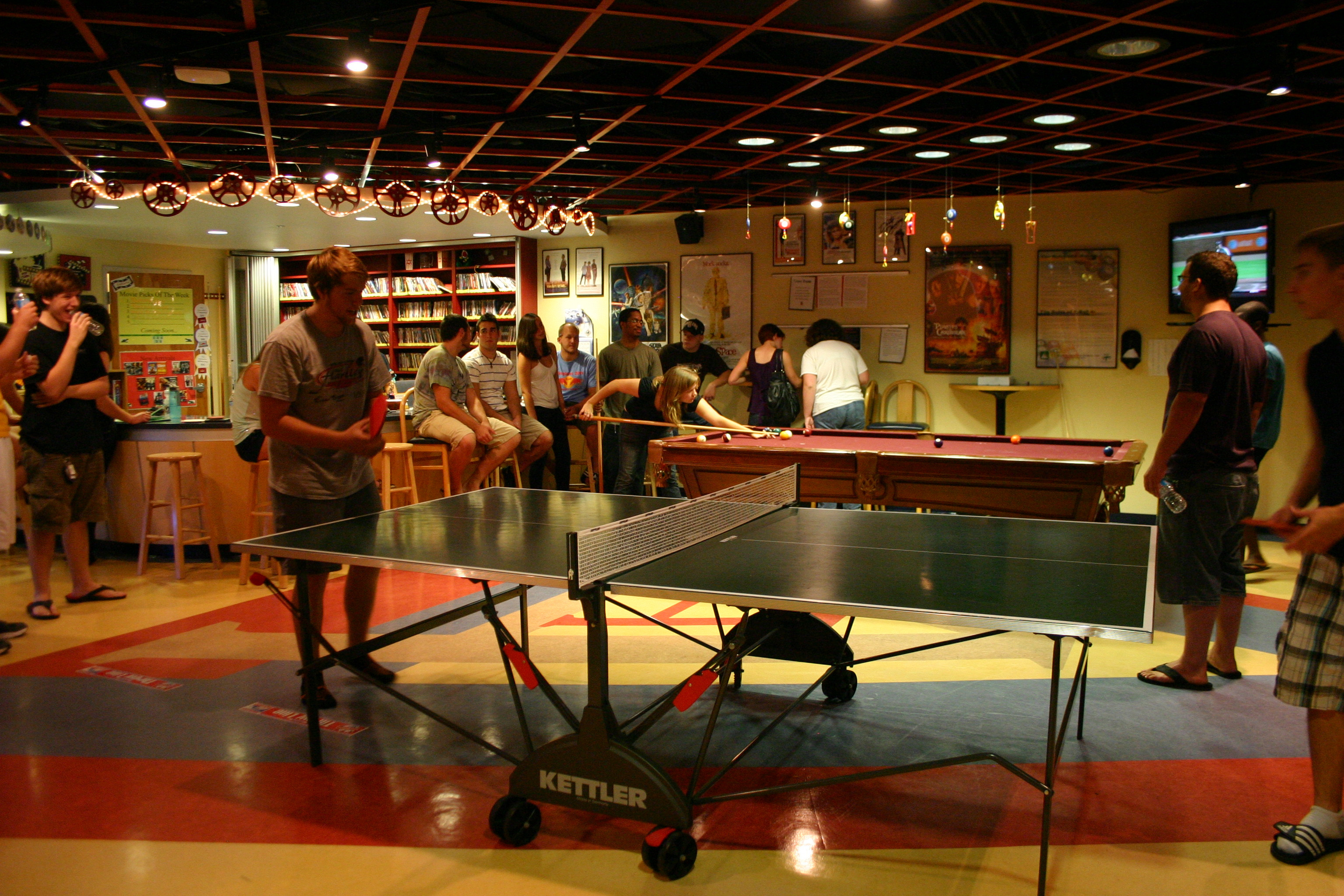 Best ideas about Uf Game Room . Save or Pin Game Room Student Leadership & Involvement Now.