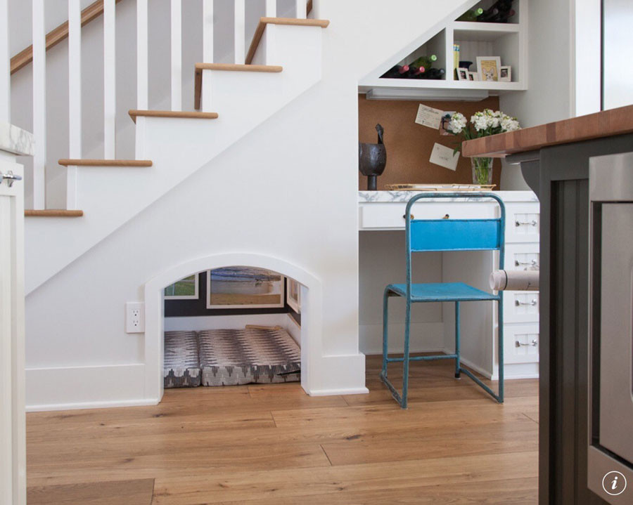Best ideas about Under Stair Storage Ideas . Save or Pin 37 Functional and Creative Under Stair Storage Ideas Now.