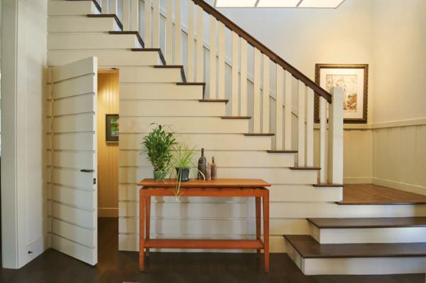 Best ideas about Under Stair Storage Ideas . Save or Pin 12 Storage Ideas for Under Stairs – Design Sponge Now.