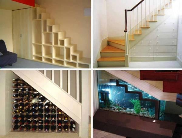 Best ideas about Under Stairs Storage Idea . Save or Pin Original Storage Ideas Under Stairs Now.
